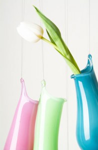 Ideas are drawn from the natural world, in particular tropical plants with their luscious colours and shapes. From cacti to the deadly carnivorous Pitcher Plant, these plant forms are a constant source of inspiration